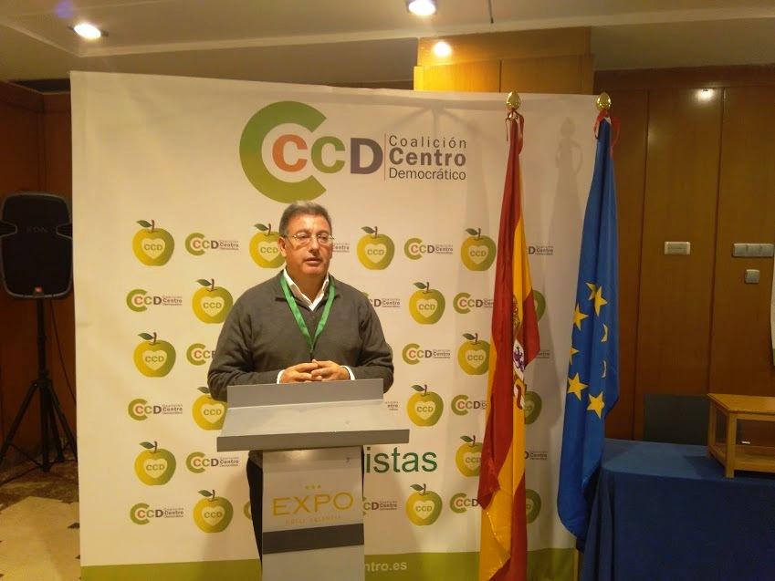 CCD Armilla en descuerdo por la incorporación de la edil de Podemos al gobierno local.