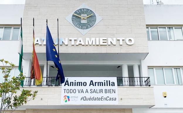 Desde Coalición de Centro Democrático (CCD) en Armilla  denunciamos la nula información que reciben los vecinos sobre  los contagios por covid-19 en nuestro municipio