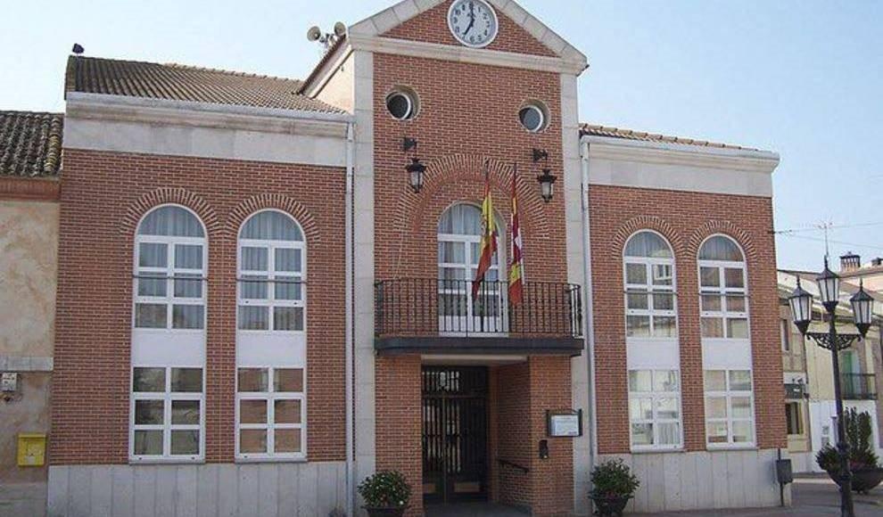 CCD-CI Aldeamayor presenta alegaciones a las cuentas generales del ayuntamiento
