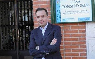 Propuestas de inversión de CCD-CI en Aldeamayor de San Martín