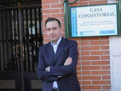 Aprobada en Aldeamayor una moción de CCD-CI solicitando bajada del IVA y apuesta por fiscalidad verde