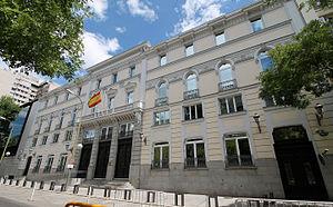 CCD rechaza la propuesta de mayor  politización del poder judicial
