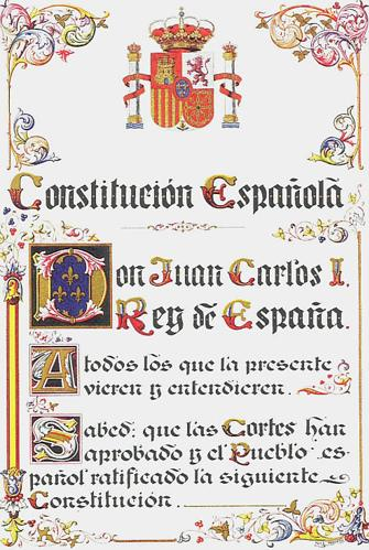 MANIFIESTO POR LA CONCORDIA Y EL RESPETO CONSTITUCIONAL