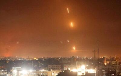 CCD muestra su preocupación por la escalada de violencia en Oriente Medio